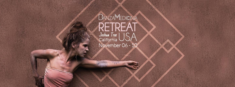 DanzaMedicina Retreat