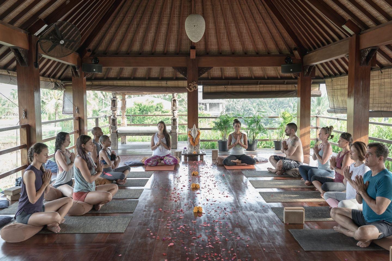 (Postponed) Bali Self-Realization & Empowerment Retreat (June 2021)