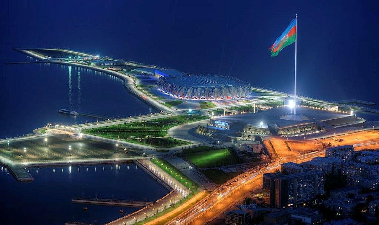 Azerbaijan Tour  4 Nights/5 days