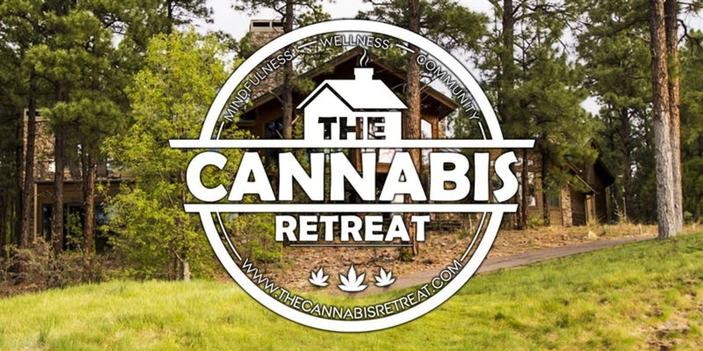 The Cannabis (Yoga) Retreat Show Low, AZ!