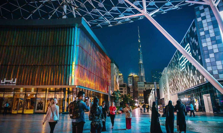 Epic Dubai Trip!