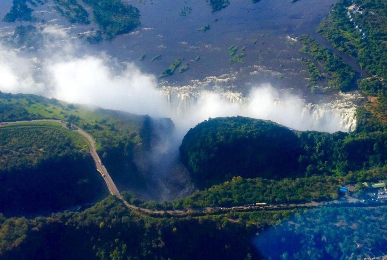 Victoria Falls Adventure