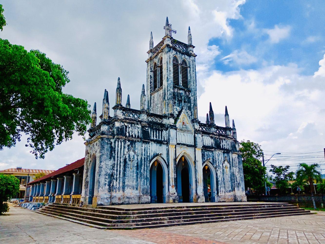 Countryside Tour Nha Trang