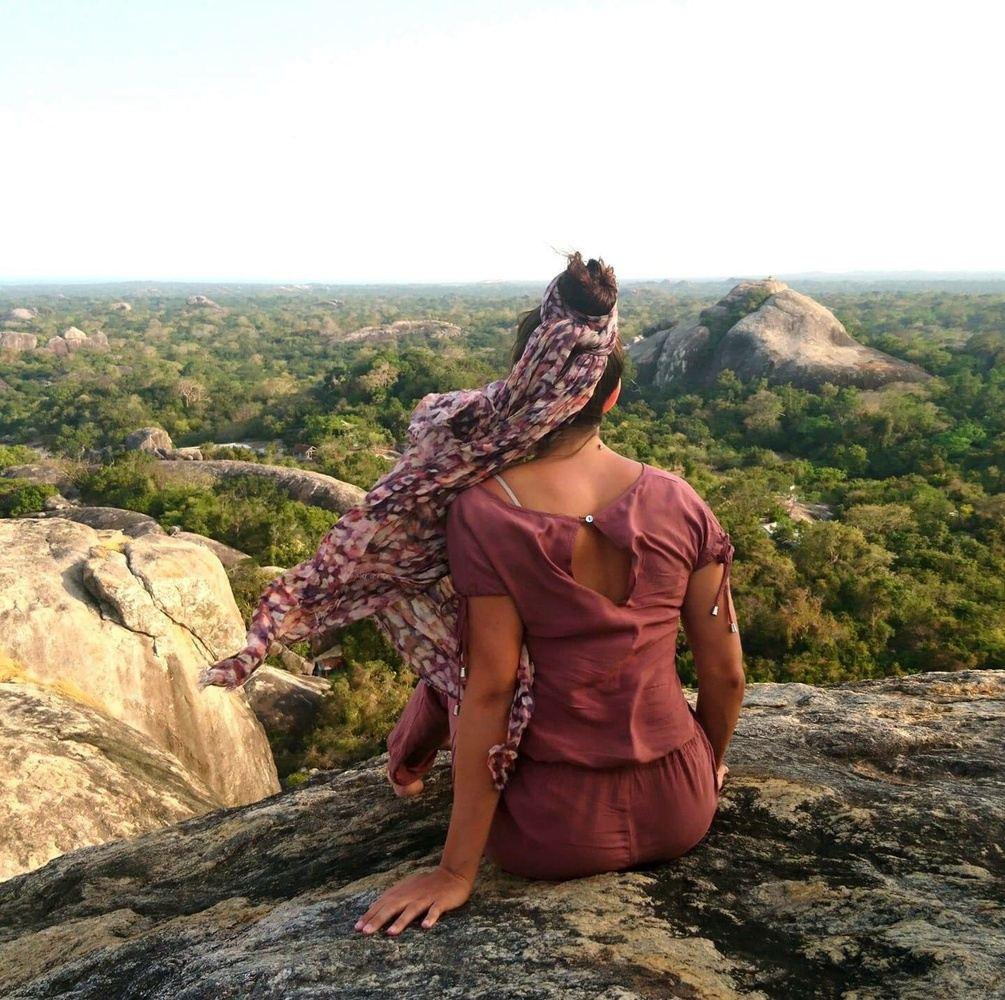 10 days Adventure trip: Safari, Hiking in Ella , Surfing in ArugamBay