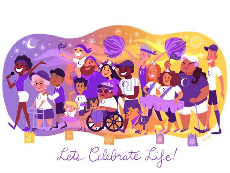 Lets Celebrate Life
