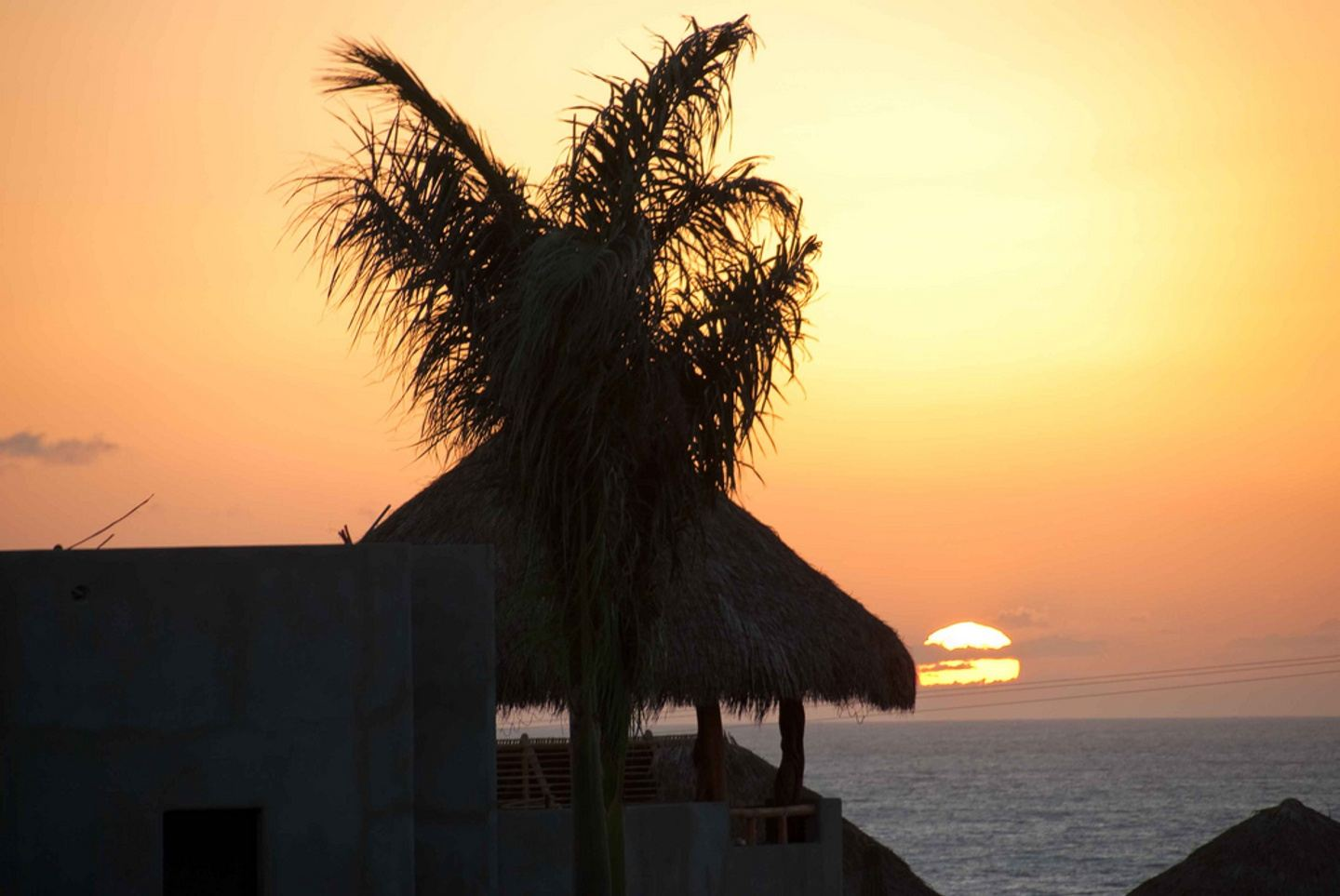 Easter Yoga Retreat in Mexico - Family Friendly