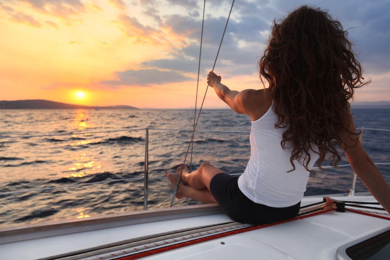 7 Day Empowering Croatia Sailing Retreat for Women