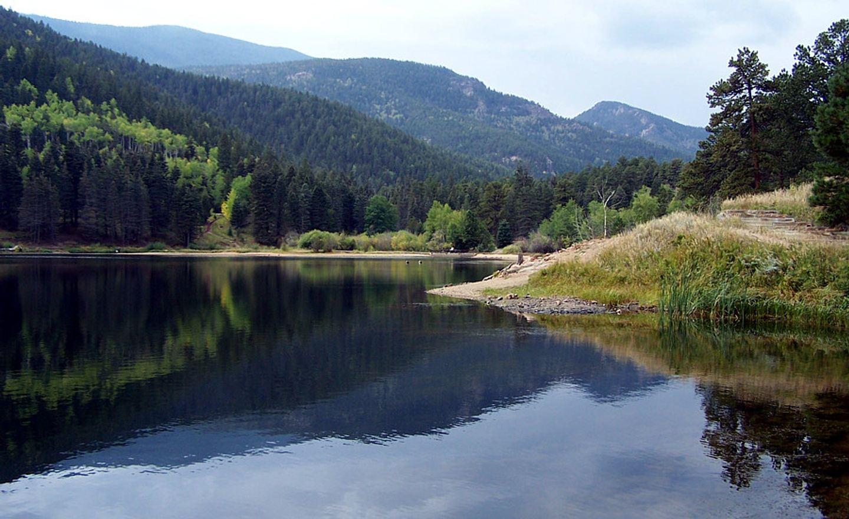 Day hike and meditation