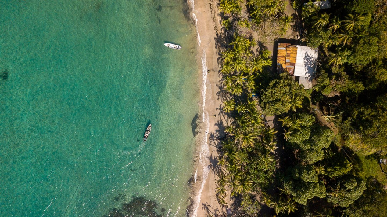 A Kundalini Yoga Retreat in Costa Rica with Liya Garber