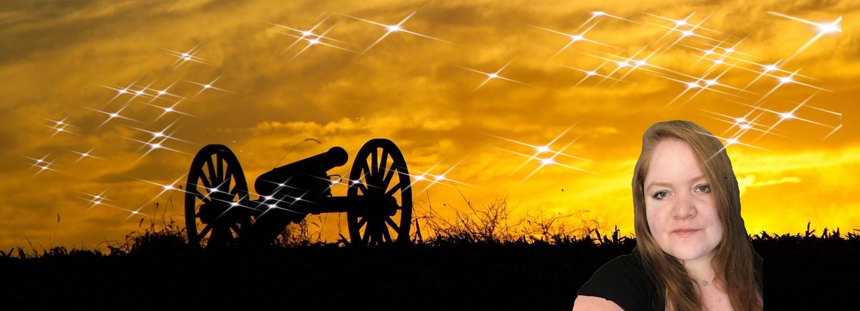 Courtney McInvale's Spiritual Journey of Civil War Battlefields