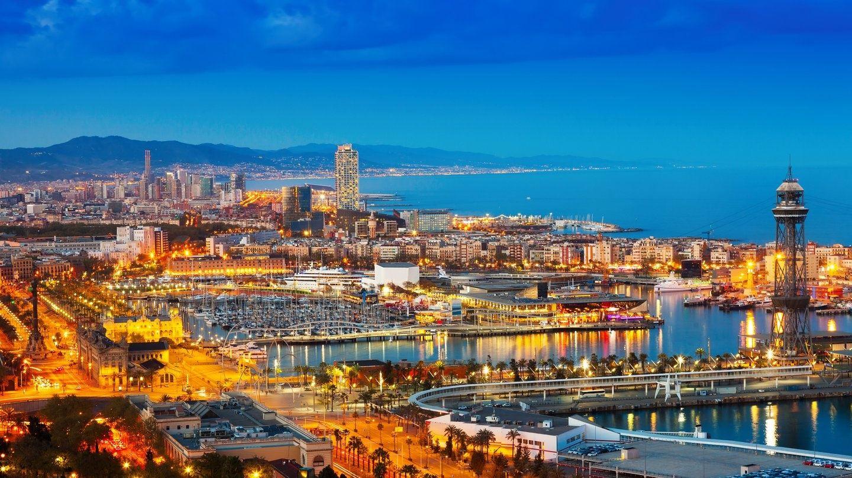 Barcelona Test Trip