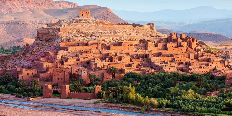 Epic Moroccan Trip