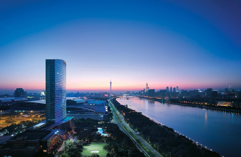RUKUTAI NOV 5-Star VIP 9 Day, 8 Night China Business Tour - US$3,777*