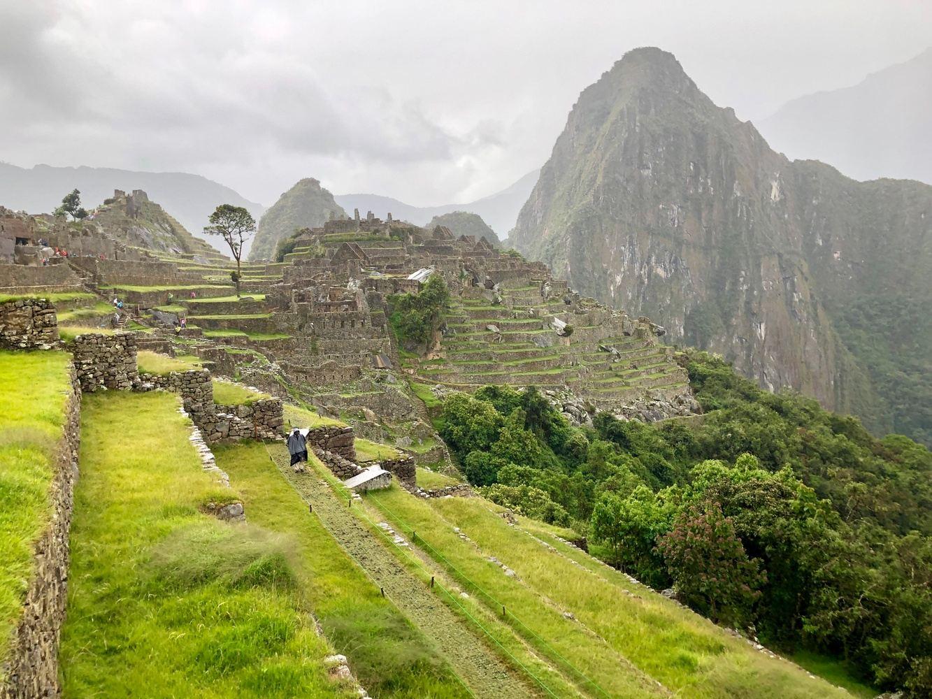 Peru Mountain Medicine & Cultural Tour