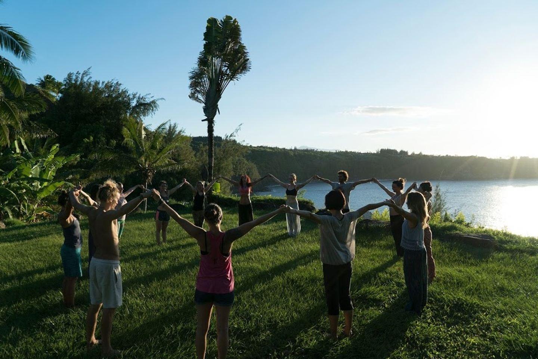 300-Hour Yoga Teacher Training in Maui, HI, USA