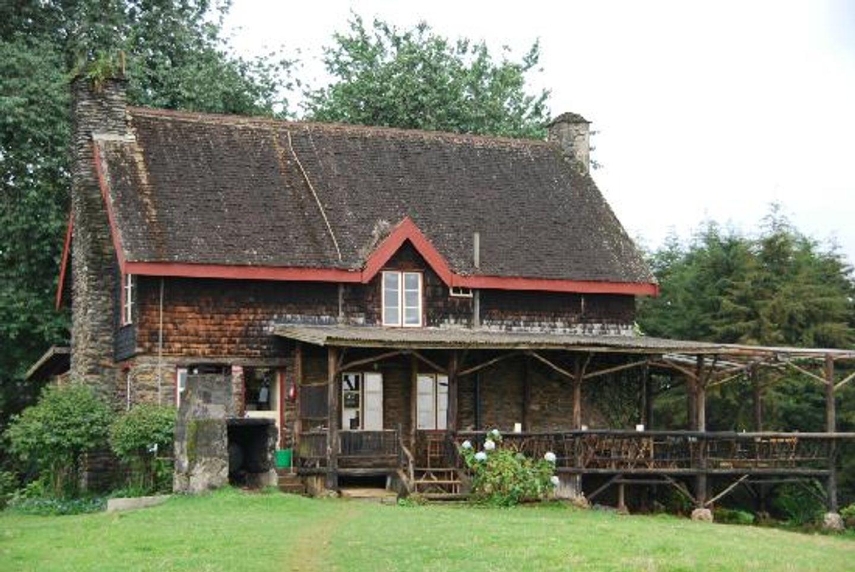 castle lodge camp