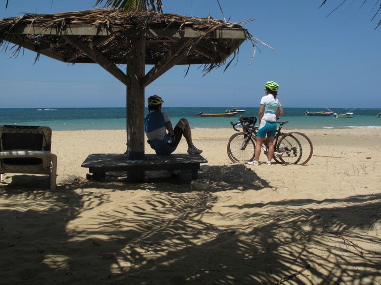 JAMAICA REGGAE RIDE - APRIL 2020