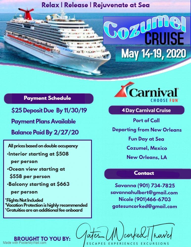 Summer Breeze Cruise