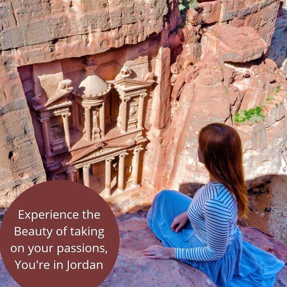 Jordan Adventure - Action Packed Tour 6 DAYS / 5 NIGHTS