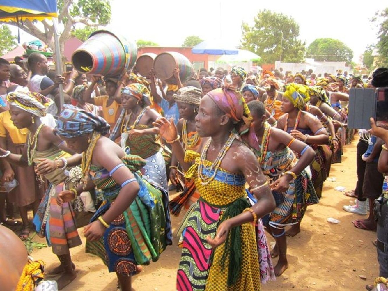 Culture, Mental Health & Well-Being: The Ghanaian Experience