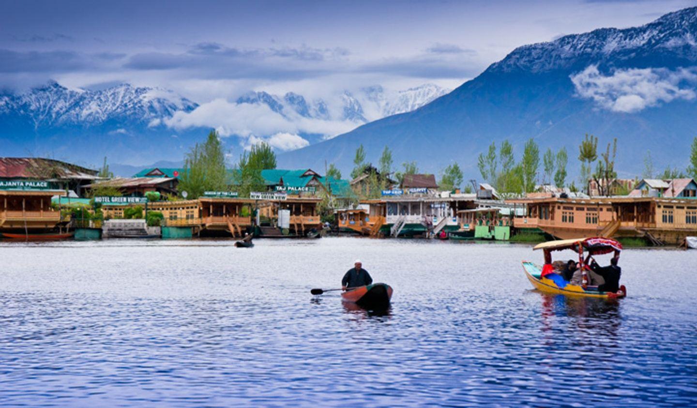Best of Kashmir,Leh-Ladakh,Kargil -  10 Nights/11 Days