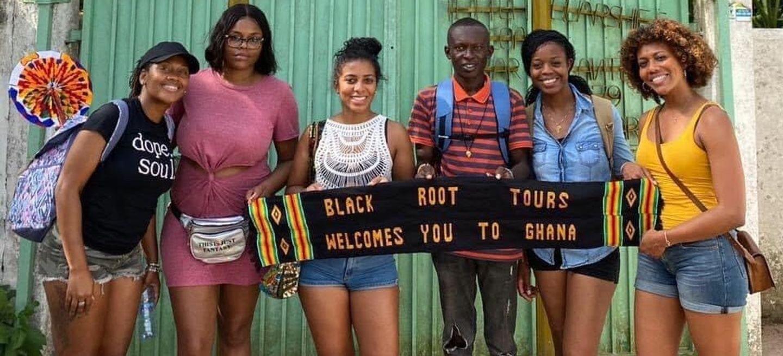 DECEMBER IN GHANA(AFROCHELLA 2021)