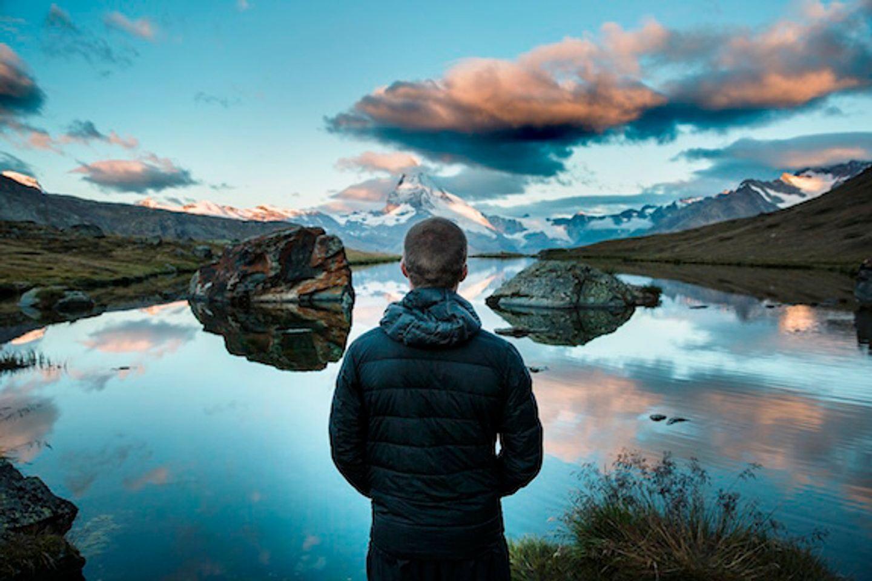Winter Wellness Bliss in Switzerland