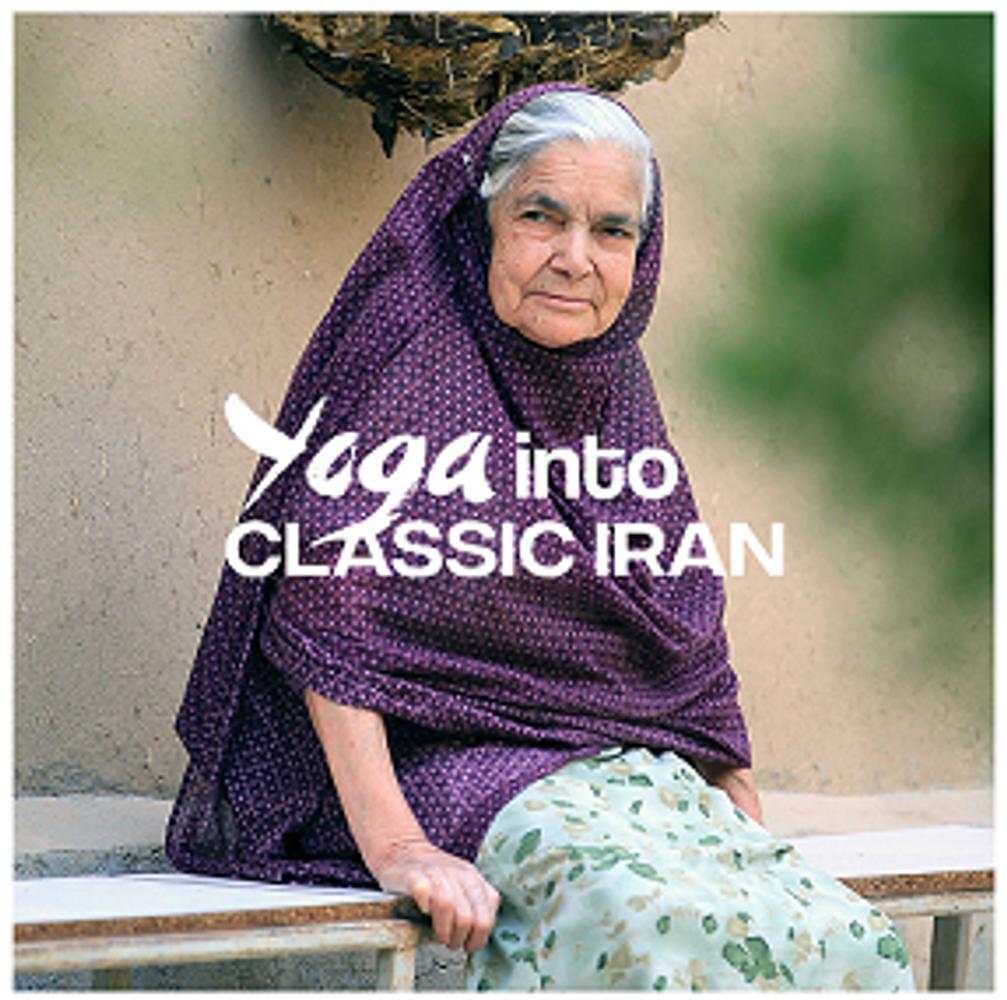 Yoga into Classic Iran
