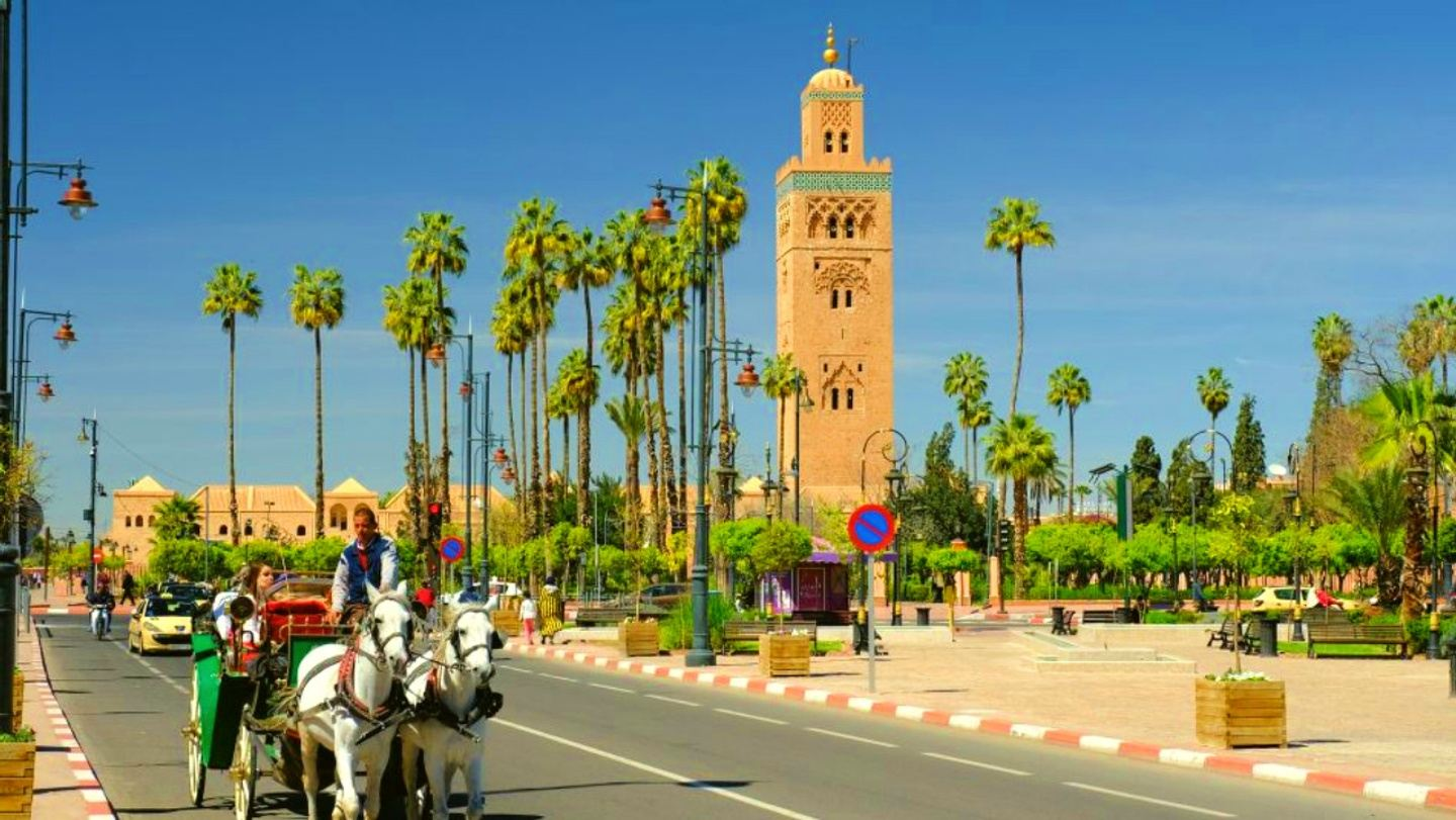 PACKAGEOF 7 DAYS & 06 NIGHTS FROM MARRAKECH TO ESSAOUIRA AND SAHARA