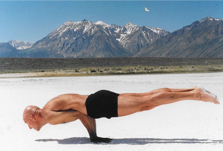 Yoga on Big Island