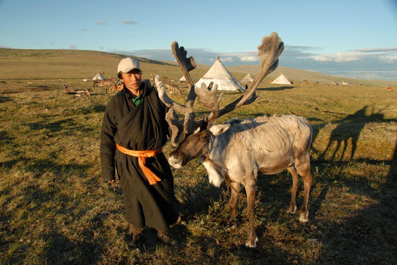 Adventure tour Mongolia