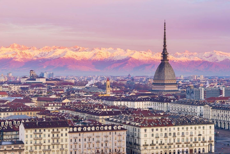Italy Around