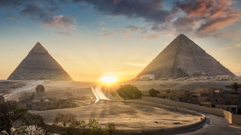 WanderUs Travel Egypt Trip