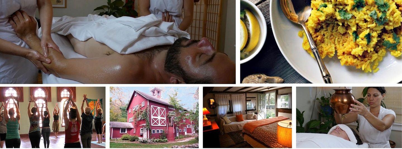 Panchakarma Retreat Experience