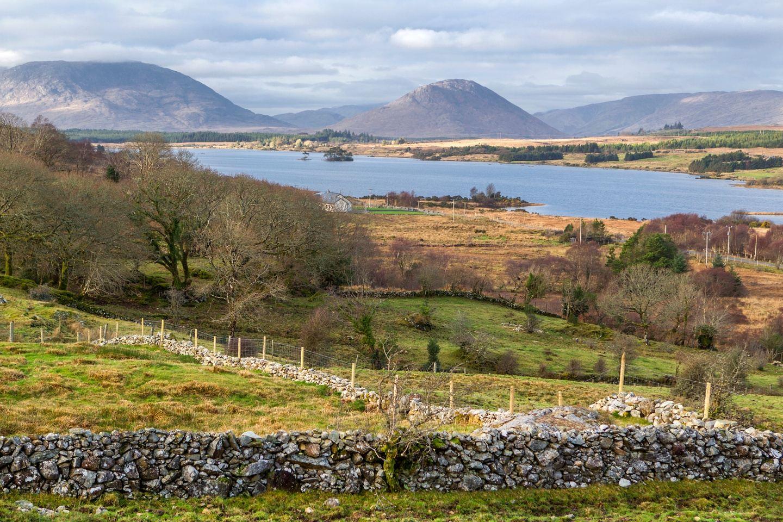 Connemara Escape Body, Mind & Spirit Healing Retreat