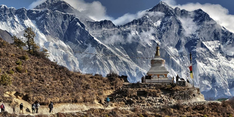 12 Days Annapurna Base Camp Trekking Tour Nepal