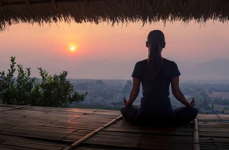 Silent Meditation Retreat | دورة التأمل الصامت