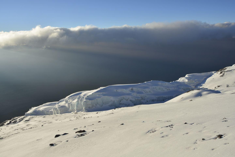 MACHAME SIX (6) DAYS-Kilimanjaro hiking