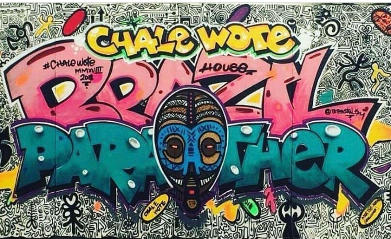 Chale Wote Festival