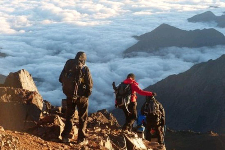 Trekking Morocco Mountains