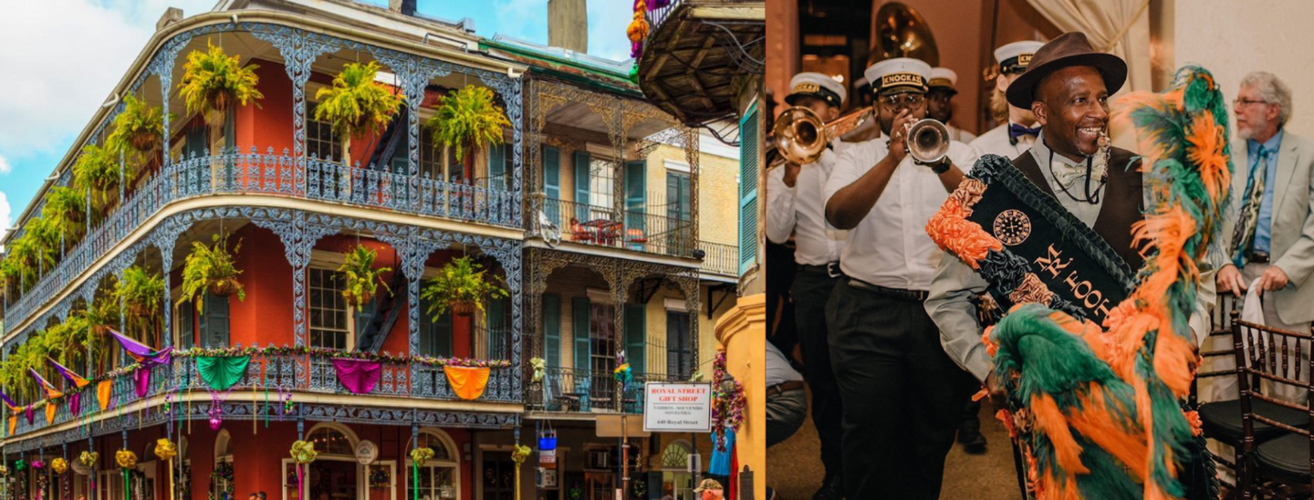 Breathe Easy NOLA - 10 Year Celebration - Cancelled for 2020