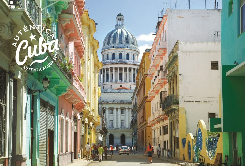 Autentica Cuba Round Trip Aug 1