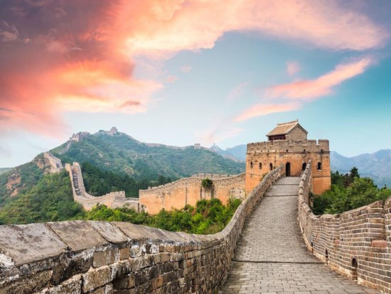 China Tours Webinar Promo