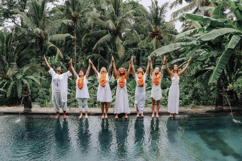The Best Immersive 200-Hour Yoga Teacher Training