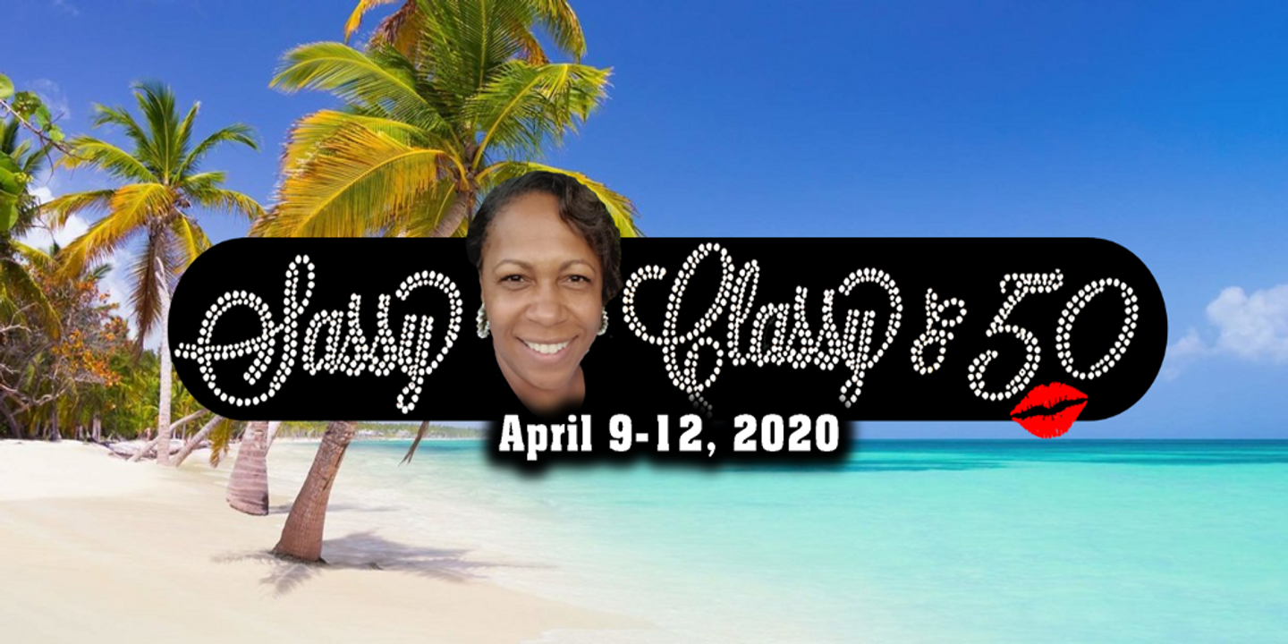 Sassy, Classy & 50 _ KEELY L. COLLINS  Payment Registration 2