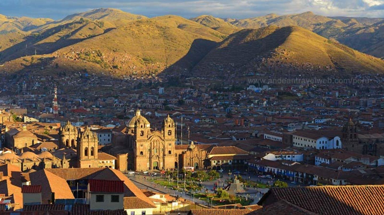 Cusco Mistery Trip