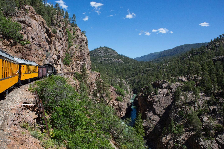 2021 Colorado Railways Tour