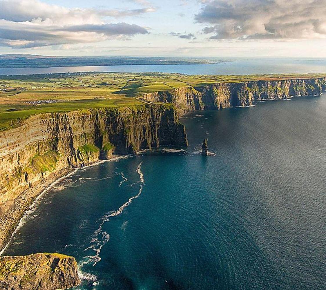 10 Day Wild Irish
