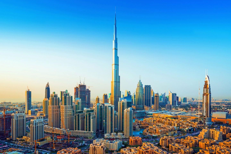 Amazing Dubai - 3 Nights/4 Days