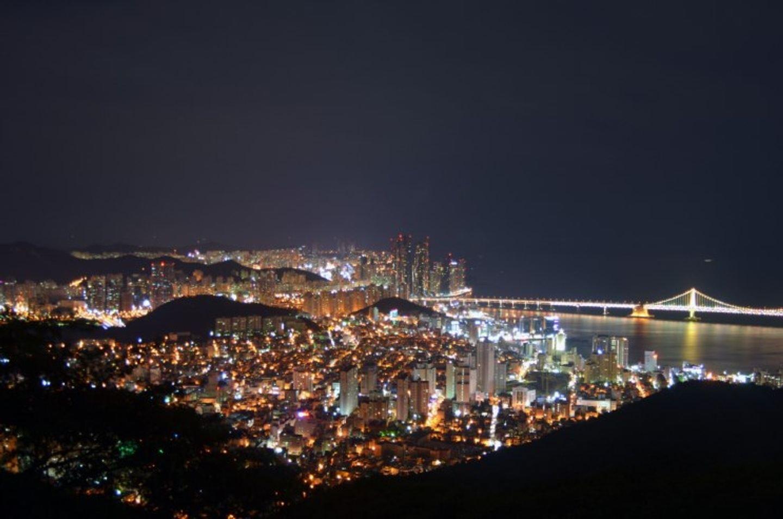 [TEST TRIP] Trip to Busan